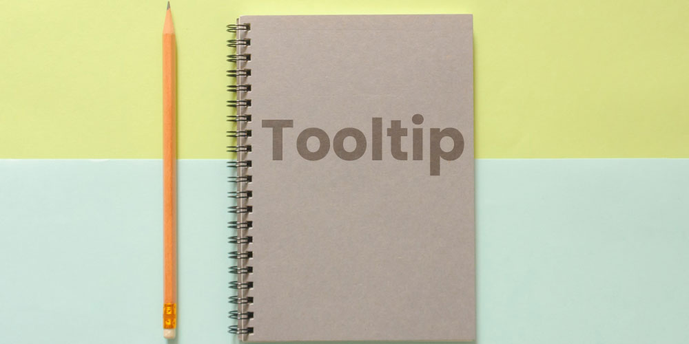 tooltip for WordPress