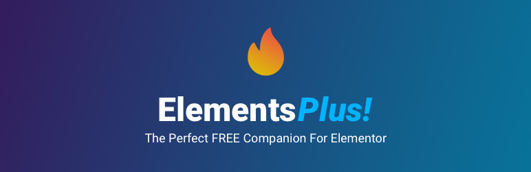 Elements Plus Addons for Elementor